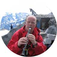 Arne Solstad